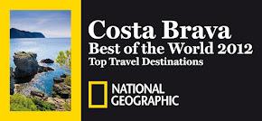 Best Trips 2012: Costa Brava
