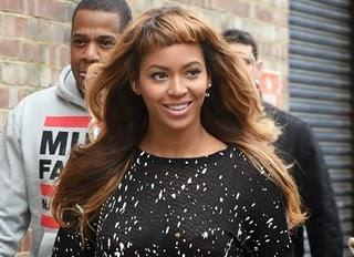 Confirmed! Beyoncé launches new album