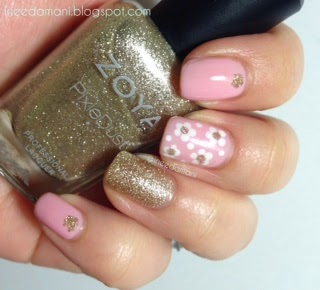 marc jacobs daisy nails