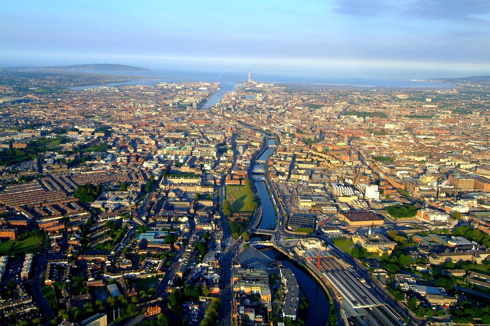 The Week before Dublin