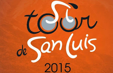 Tours San Luis 2015 - Ciclismo