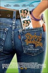 Amigas inseparables / Un Verano En Pantalones (2005)