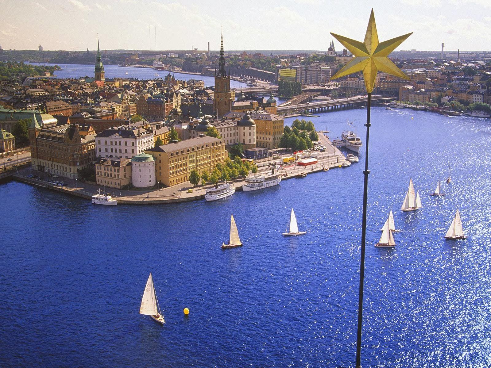 In sweden photo 49
