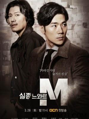Phim Bậc Thầy Mất Tích-Missing Noir M - Tập 10/10 Vietsub