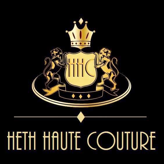 ♛ HETH HAUTE COUTURE ♛