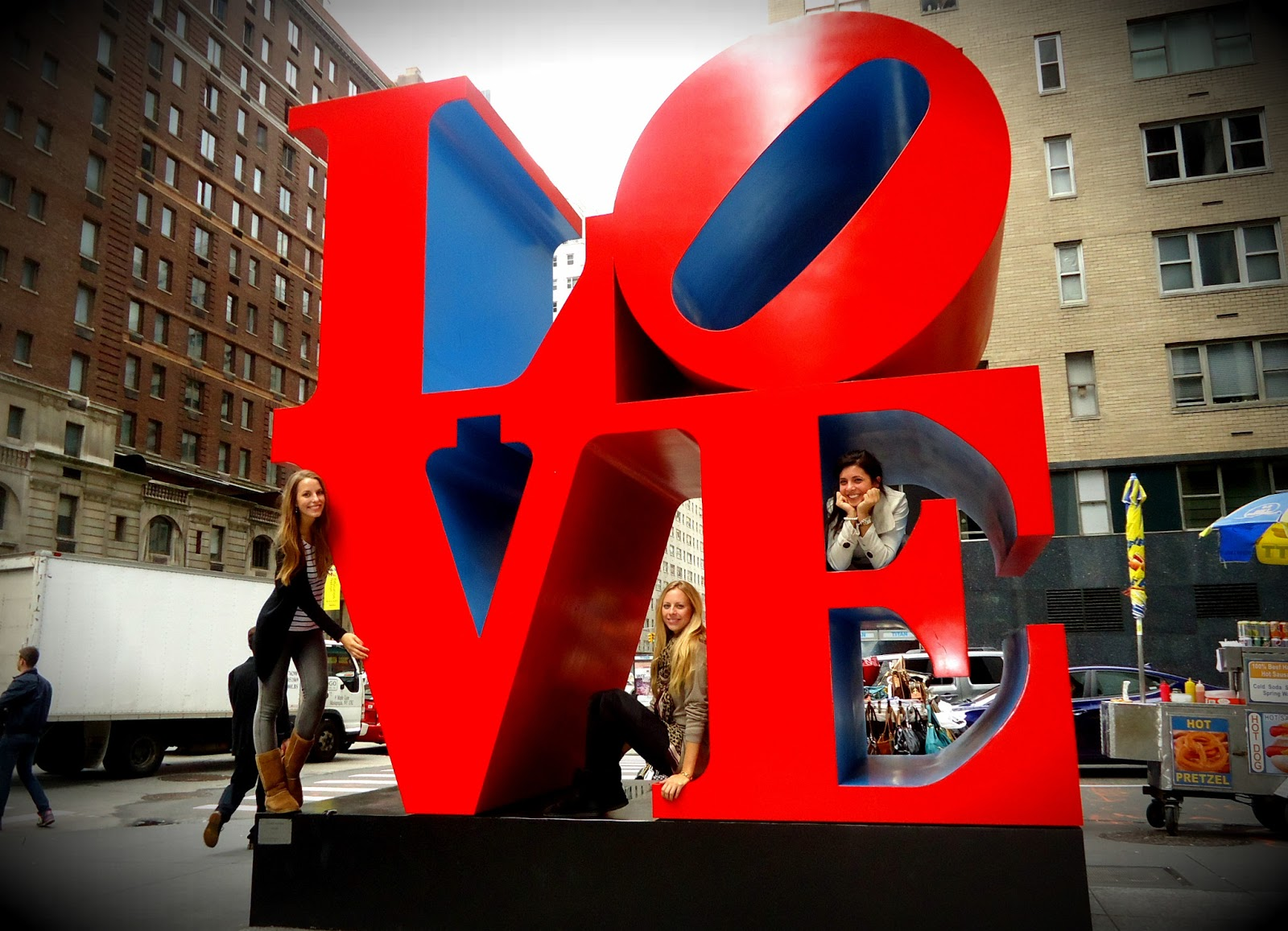 love and new york Grand slam has the largest selection of new york city souvenirs & i love ny gifts for all ages from ny mugs and shotglasses to keychains and snowglobes we carry it all.