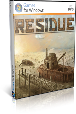 Residue: Final Cut [Pc-Game]