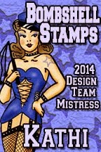2014 Design Team Mistress