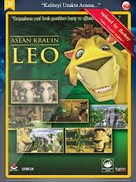 Aslan Kral'ın Oğlu Leo 2013 izle |1080p-720p Trükçe dublaj hd film izle