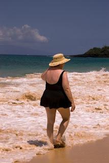 operación bikini perder 10-12 kilos antes del verano