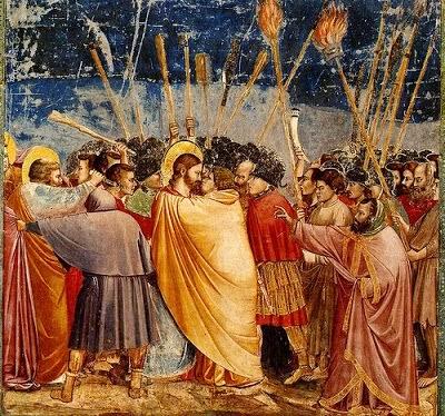 วันอังคาร สัปดาห์ศักดิ์สิทธิ์: การทรยศของยูดาสและเปโตร