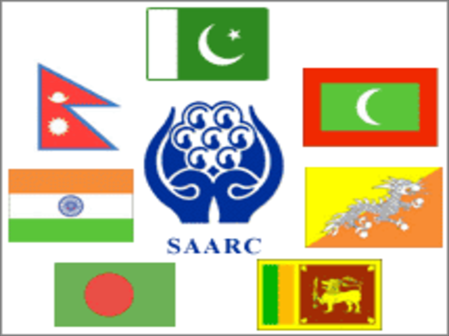 india s trade with saarc nations India's role in saarc india maldives  saarc nations comprise 3% of the world's area and contain 21%  india's role in saarc 18.