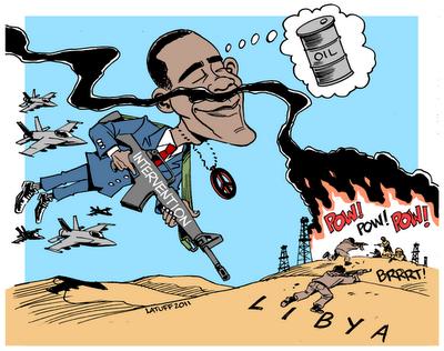 la proxima guerra obama petroleo libia embajada al qaeda