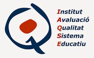 Informació a les famílies de les proves IAQSE