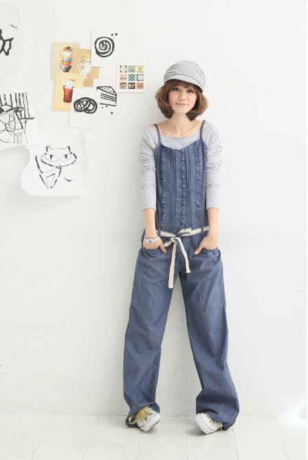 Gambar Model Baju Cewek Korea