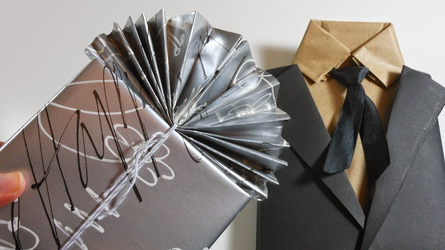 Ideas para envolver regalos de navidad - Ideas para envolver regalos navidenos ...