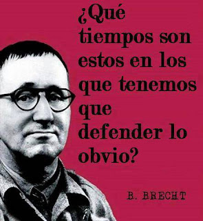 frases de Bertolt Brecht