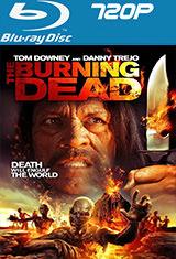 The Burning Dead (2015) BDRip m720p