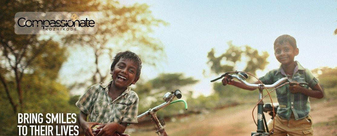 Compassionate Kozhikode