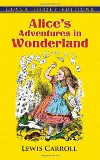 a critical review of alice in wonderland Chapter summary for lewis carroll's alice in wonderland, chapter 6 summary find a summary of this and each chapter of alice in wonderland.