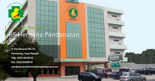 RS Hermina Semarang Pandanaran