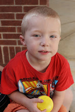 William 4yr old