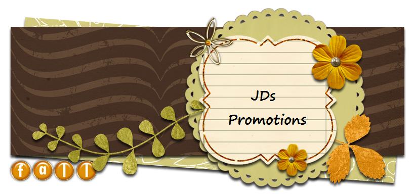 JDs  Gift Shack & Promotions