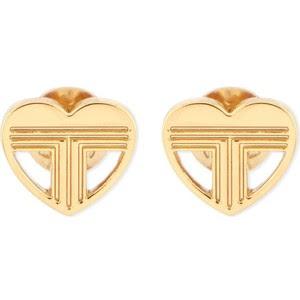 tory burch private sale adeline stud earrings