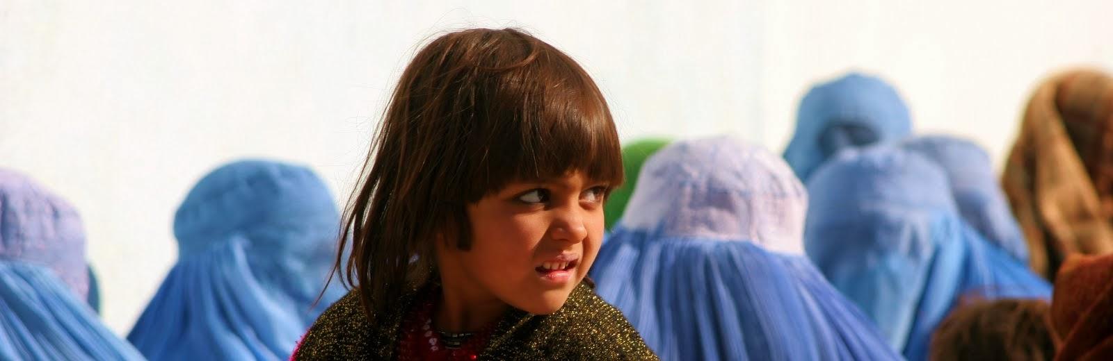 Afghanistan Sguardi e Analisi