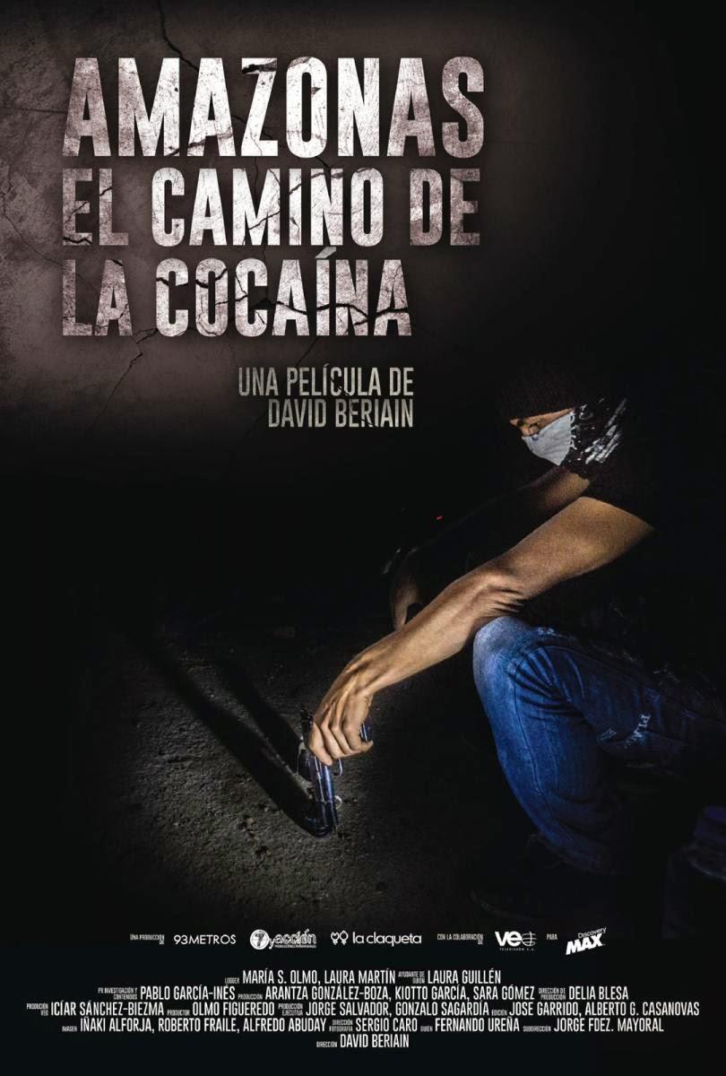 Capitulos de: Amazonas, el camino de la cocaína