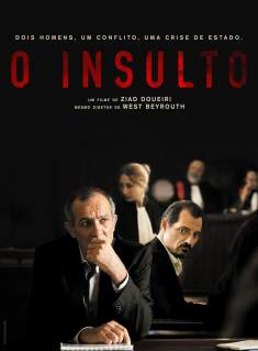 O Insulto Torrent - BluRay 720p/1080p Dual Áudio