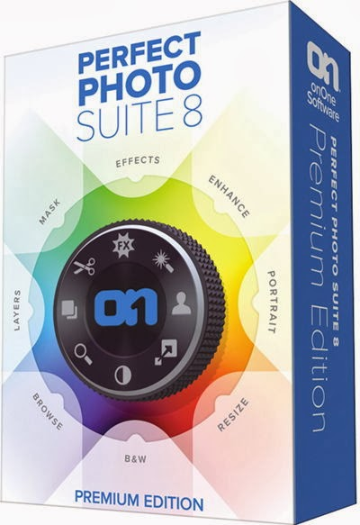 Perfect Photo Suite v8.0.0 Premium Edition