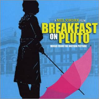 Plüton'da Kahvaltı