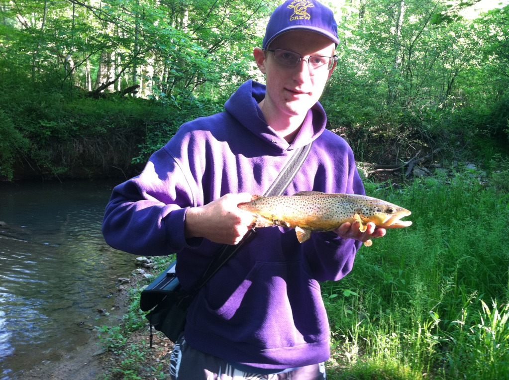 Extreme philly fishing recent catches may for Trout fishing ponds near me