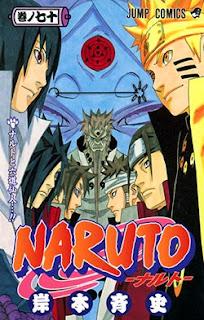 Naruto Manga 697 Español