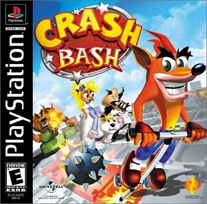 Download Crash Bash – PS1