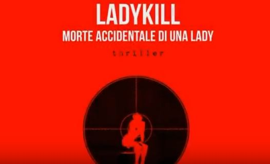 Ladykill-Morte accidentale di una lady (volume)