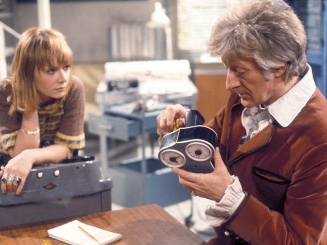 Jo and The Doctor (2/2)