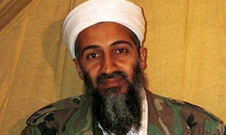 for 39 bringing bin laden to.  Of course ringing Osama in.