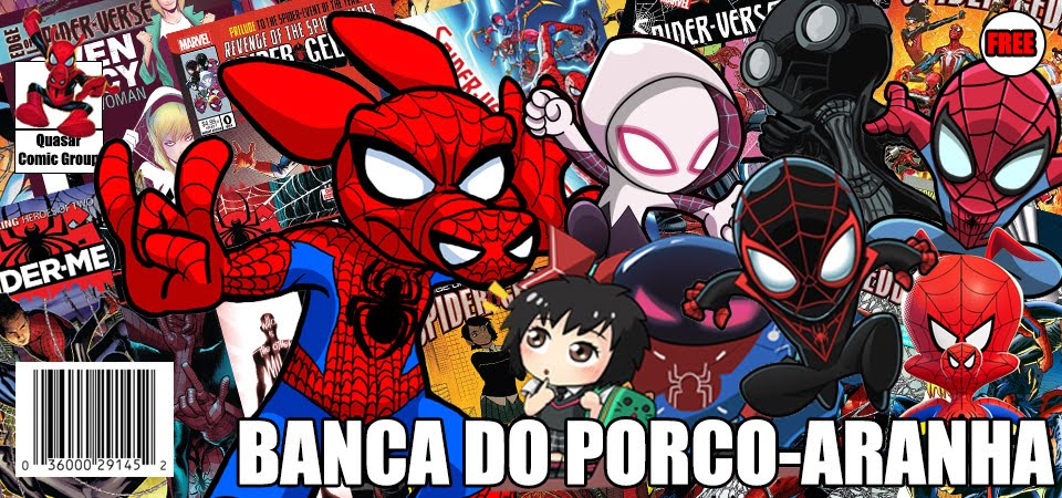 Banca do Porco-Aranha