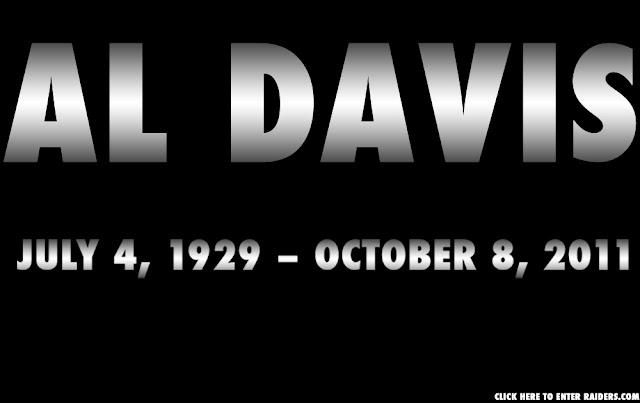 RIP al davis - al davis lane kiffin