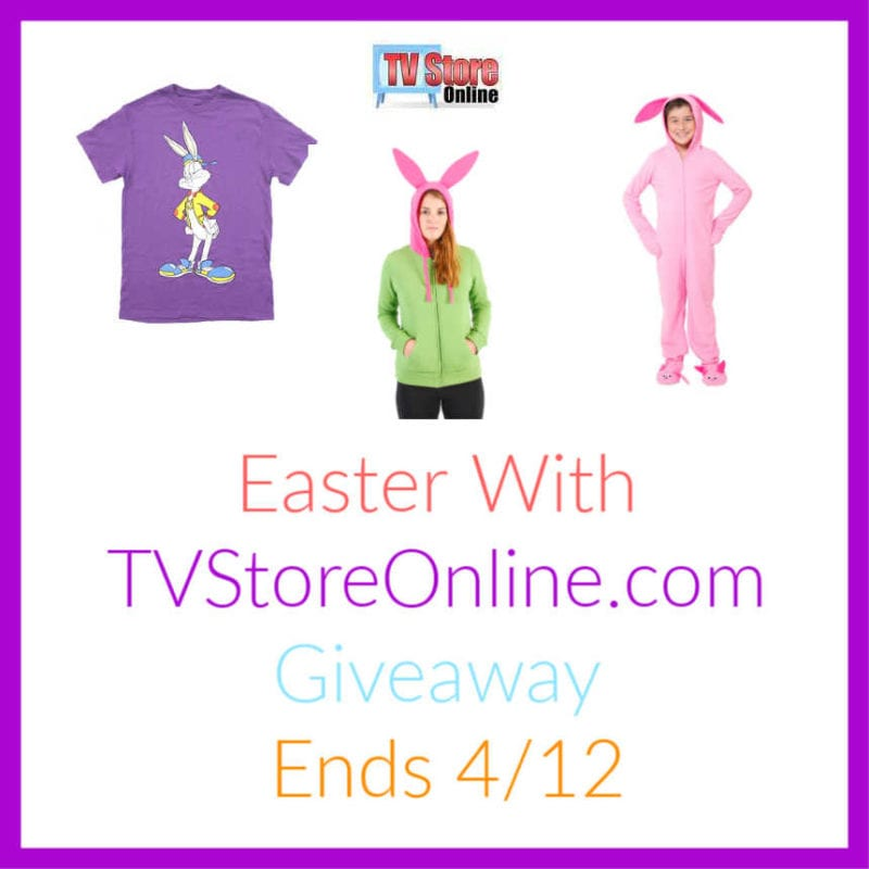 Easter With TVStoreOnline.com