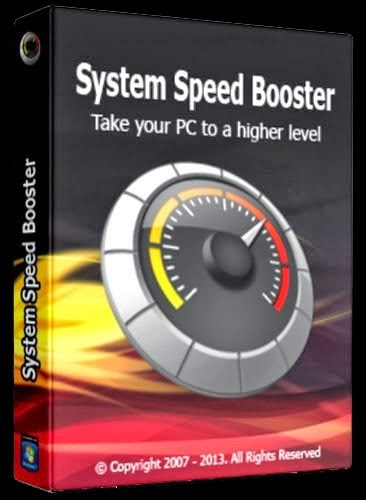 System Speed Booster 3.0.8.2 Full Crack