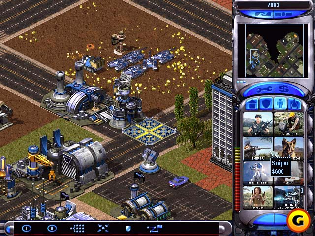 free  red alert 2 full version pc game
