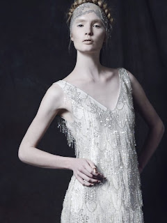 Houghton 2013 Spring Wedding Dresses