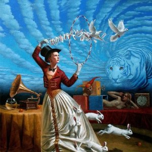 Magic realism essay