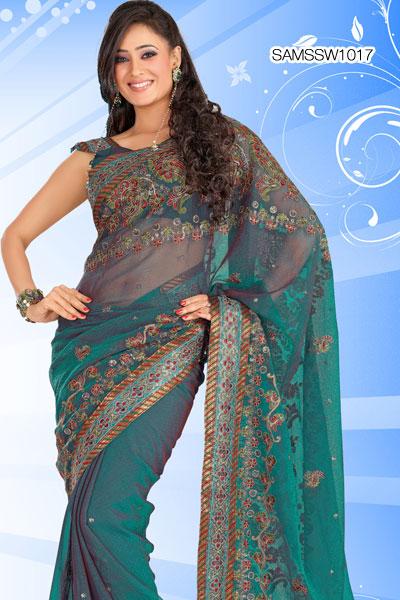 Mondol Fashion Bangladeshi Sarees