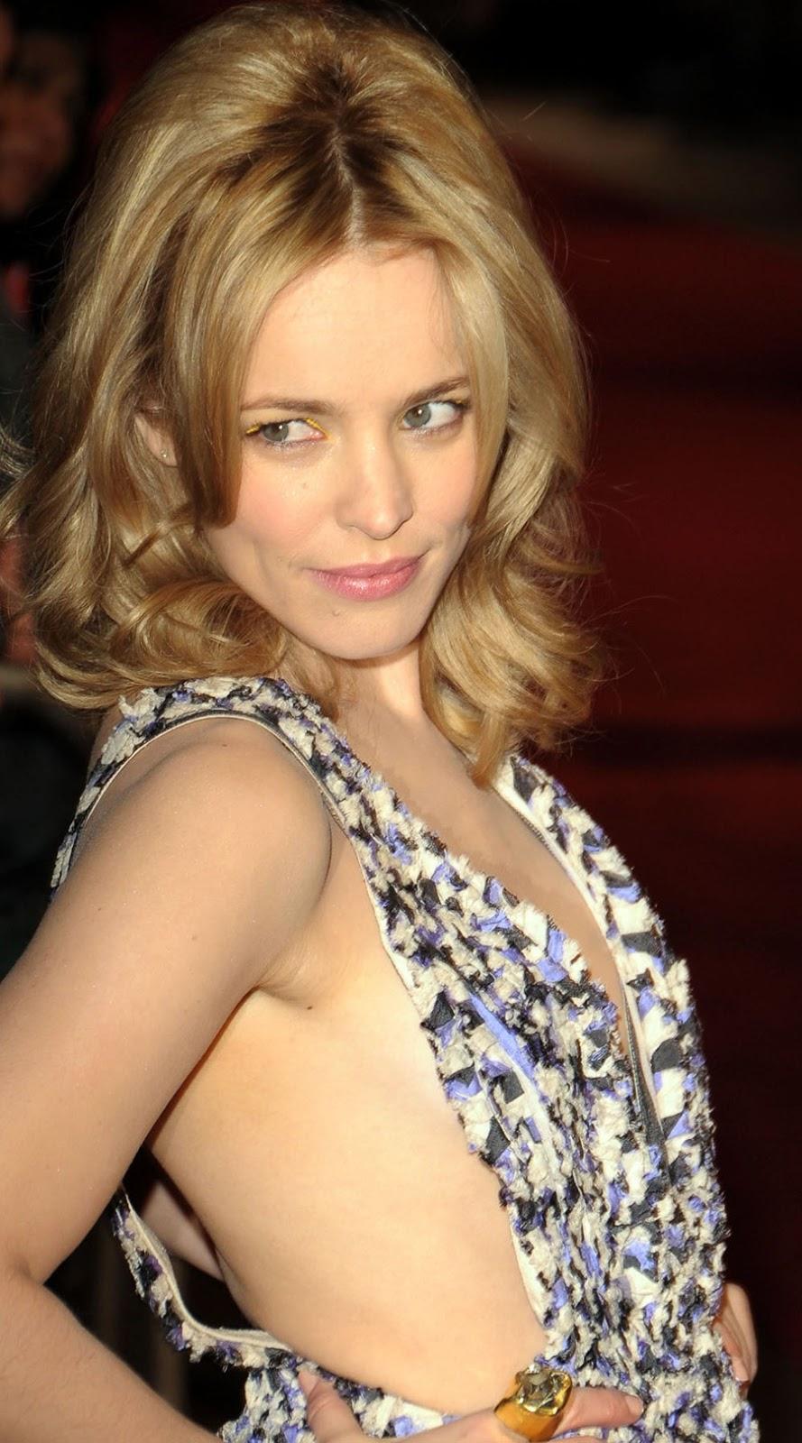 Rachel McAdams: Rachel McAdams breast pics Rachel Mcadams