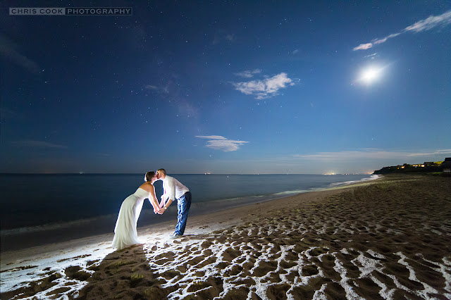 Cape Cod wedding blog photo from Chris Cook Photography about Kara & Kevin – Popponesset Inn – Cape Cod Wedding