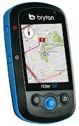 As nossas trilhas agora vão ser mapeada por GPS uma forma de passar para os .